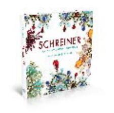 SCHREINER - TANENBAUM, CAROLE/ TOWNSEND, EVE - NEW HARDCOVER