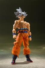Bandai Sh Figuarts - S.H. Figuarts - Dragon Ball Super Son Goku Ultra Instinct