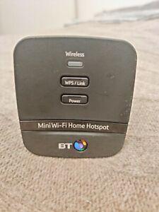 BT Mini Wi-Fi Home Hotspot 600