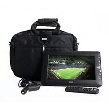 """August DTV905 9"""" Portable TV with Freeview Bundle"""