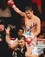Erik Morales Autographed Signed 8x10 Photo REPRINT