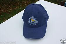 Ball Cap Hat - Dapto Cricket Club - 150 years - Australia - 2007 (H1227)