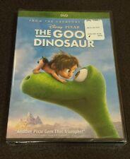 The Good Dinosaur (DVD, 2016) Walt Disney Pixar kids animated film movie NEW