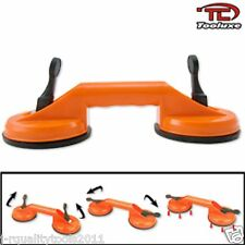 (2) Double Suction Cup Dent Puller Glass Handle Repair