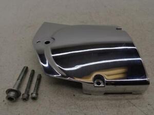 2004-2020 Harley Davidson Sportster SPROCKET PULLEY COVER ENGINE CHROME