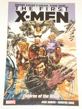 X-MEN FIRST CHILDREN OF THE ATOM MARVEL NEAL ADAMS WOLVERINE GN   9781846535222