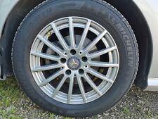 """4 Cerchi in lega originali Mercedes classe B da 16"""""""