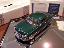 FRANKLIN MINT 1951 GREEN HORNET MINT IN BOX W/ PAPERS