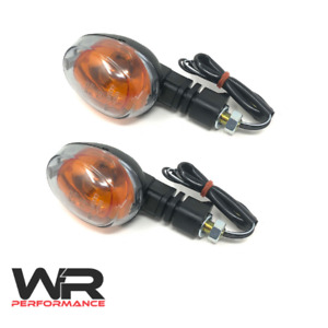 Buell XB12R 1200 ie Firebolt 2004 - 2007 Front Left & Right Indicator