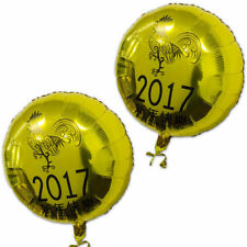 Unbranded Less than 10 Irregular Party Balloons
