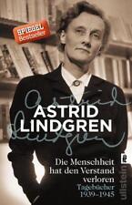 Die Menschheit hat den Verstand verloren von Astrid Lindgren (2016, Taschenbuch)