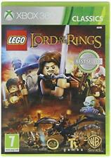 Lego Lord Of The Rings (Classic Edition), Good Xbox 360 Video Games