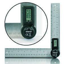 Andamento digitale angolo regola 200mm rad / 200 free 1st Class consegna