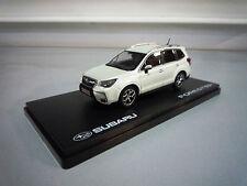 Subaru Forester Modell 2014 Modell 1/43