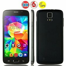 NEW Unlocked GSM Dual Core Smartphone NO Contract CELL PHONE AT&T, Straight Talk