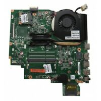 HP 255 G2 Motherboard AMD E1-2100 + Heatsink with Fan 747149-601