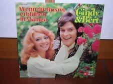 """""""12"""" - CINDY & BERT - Wenn die Rosen erblühen in Malaga"""
