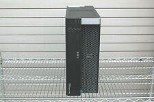 Dell Precision T3600 Quad Core 2.80Ghz E5-1603 8Gb Ram 300Gb Coa Tower