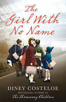 The Girl With No Name, Costeloe, Diney , Good   Fast Delivery