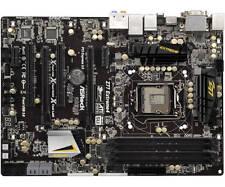 Brand New ASRock Z77 Extreme4, LGA 1155, Intel (90-MXGKX0-A0UAYZ) Motherboard