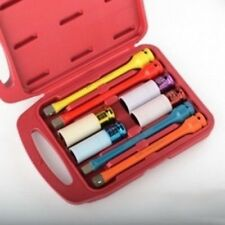 Lug Nut Torque Extension Bar Tool Set Torq Stick Thin Wall Impact Socket