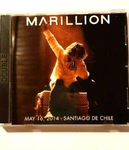 MARILLION   santiago de chile  16/5/2014  2 cd  download