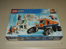 Lego City 60194 Arctic Scout Truck NEW IN BOX