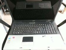 Notebook Acer Aspire 1801WSMi 2.93 Intel Pentium 4 17 pollici OFFERTISSIMA