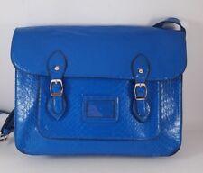 Genuine LYDC Faux Leather Crossbody Briefcase or Handbag