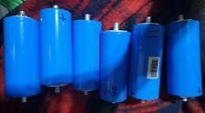 533 Farad 16.2v ultra-capacitor bank - Six 3200F 2.7v ultracapacitors