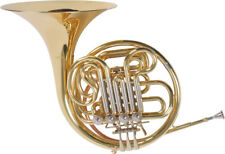 Double French Horn F / Bb Solid Bell