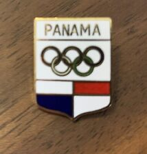 India Undated National Olympic Committee NOC Pin