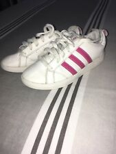 Girls Adidas Trainers - size 13