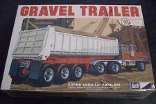 Gravel Trailer