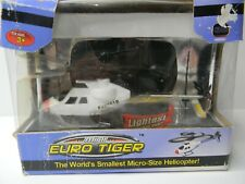 *Micro Eruo Tiger Copter* Infrared Remote Control micro-size Helicopter New