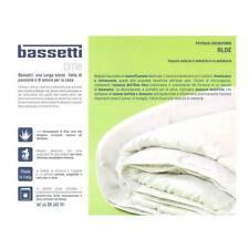 Piumino Bassetti Singolo 130 Gr Microfibra Bassetti Time Aloe Vera 1 Stella