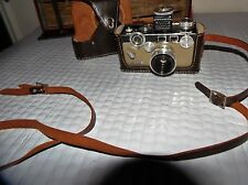 Argus Vintage Camera ARGUS TAN VERSION ARGUS CAMERA FILM CAMERA