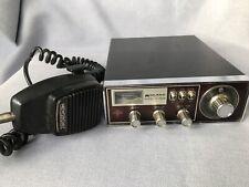 New ListingVintage 1975 Midland 13-882B 23-Channel Cb Radio - Works