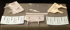 Starfighter Models 1/500 F-8 Crusader Jets for Revell Aircraft Carriers