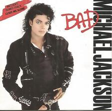 Michael Jackson - Bad CD (1987) Smooth Criminal / Leave Me Alone / Dirty Diana