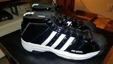 [EF9821] Mens Adidas Pro Model 2G mens size 10