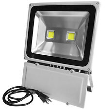 Dusk To Dawn Outdoor Flood Lights 50w led dusk to dawn outdoor lighting ebay led 600w flood light waterproof outdoor lamp super bright yard security daylight workwithnaturefo
