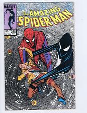 Amazing Spider-Man #258 Marvel 1984