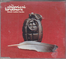 THE CHEMICAL BROTHERS - block rockin' beats CD single