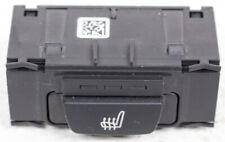 61319163292 OEM BMW 328i Rear Left Heated Seat Switch