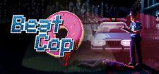 Beat Cop STEAM CD Key - REGION FREE