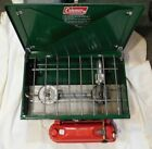Vintage COLEMAN Model 425E with box 8-79 fired once