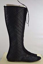 Miss Sixty Abril Negro Botas Botas Zapatillas Calzado Botas Botas Talla 40