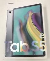 Samsung Galaxy Tab S5e 128GB, Wi-Fi, 10.5in - Silver