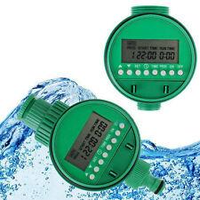 Automatic Smart & Digital Garden Irrigation Controller Electronic Water Timer RF